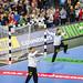 ANDREAS WOLFF and SILVIO HEINEVETTER Team Germany Handball World Championship 2019 Cologne