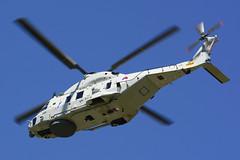 NH90-NFH N-324 spc cn 1324:NNLN17 RNethNavy 860Sqn (Bevrijdingsdag) 160505 Schiphol 1003 (Nikon Photographer NL) Tags: rnethafnavy military dutch nederlands aviation