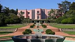 Architecture! (Jorge Cardim) Tags: serralves porto portugal colors cores jardim garden fundation fundação museum museu artenova