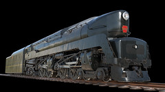 PRR 4-4-4-4 T-1 5550 Steam Locomotive Animation! (844steamtrain) Tags: 844steamtrain prr 5550 t1 trust up 4014 big boy sp 4449 844 flying scotsman thomas the tank engine union pacific steam locomotive train trains travel tourism adventure events science technology history metal machine railroad railway photography photo youtube google facebook flickr most popular video videos trump news new trending relevant recommended related viewed views shared galore viral culture camera biggest largest heaviest best