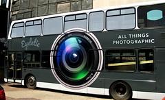 Ex London General WVL25 photo lab Waterloo 18/05/19. (Ledlon89) Tags: bus buses london transport tfl londonbus londonbuses wrightbus