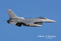 F16C-FM-MAKOS-87-0287-15-5-19-RAF-LAKENHEATH-(2) (Benn P George Photography) Tags: raflakenheath 15519 bennpgeorgephotography f16c fm homesteadafrb 860307 870233 870244 870287 makos 482fw 93fs sharks generaldynamics f15e ln 910315 970220 48fw 48og 492fs mcdonnelldouglas boeing suffolk blueskies fastjet fighterjet eagle strikeeagle nikon d7100 nikon200500