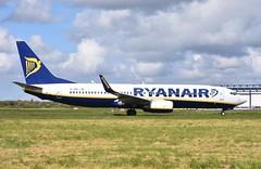 EI-ENO B737 8AS Ryanair (corrydave) Tags: 40302 b737 b737800 fr737 ryanair shannon eieno