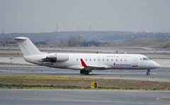 EC-MNB CRJ200ER Air Nostrum/Iberia (corrydave) Tags: 7350 crj crj200 crj200er airnostrum iberia madrid ecmnb