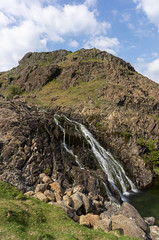Sourmilk Gill (May 2019 #1) (Lazlo Woodbine) Tags: easedaletarn easedale grasmere waterfall water longexposure motionblur hill thelakedistrict thelakes sourmilkgill gill landscape countryside britishcountryside britain lakedistrict lakes nationalpark nationaltrust tarn may 2019 sony 1650mm a6000 uk england smartobject cheating photoshop