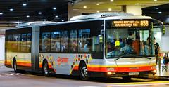 MAN NG363F (A24) (TIB1186Z) Tags: manng363f manlionscity bendybus singapore buses
