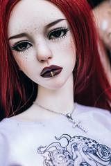 Myth Picnic 2019 1 (toriasoll) Tags: bjd abjd doll dolls dollphoto dollphotography soom galena