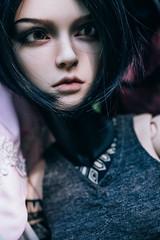 Myth Picnic 2019 3 (toriasoll) Tags: bjd abjd doll dolls dollphoto dollphotography elfdoll vivien