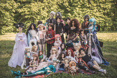 Myth Picnic 2019 31 (toriasoll) Tags: bjd abjd doll dolls dollphoto dollphotography
