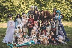 Myth Picnic 2019 33 (toriasoll) Tags: bjd abjd doll dolls dollphoto dollphotography