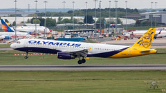 SX-ABY A321 OLYMPUS
