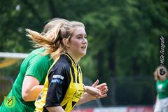 Baardwijk MO17-1 vs DVVC MO17-1 (39 van 54) (MiGe Fotografie) Tags: baardwijk baardwijkmo171 meisjesvoetbal meisjes meisjesonderde17 sportparkolympia waalwijk competitie canon80d fotografie hobbyfotografie hobby