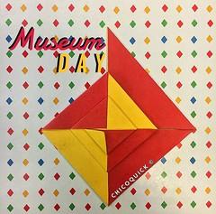 Origami Extra! Curlicue by @assia.brill #おりがみ #春 #Origami #Paper #Foldedbyme #Foldoftheday #Instaorigami #Museum #Spring #May #18 #2019 #ElParaiso #Caracas #Venezuela #日本 #中國 #대한민국 #Uk #Deutsche #Россия #Ελλάς #chicoquick (chicoquick) Tags: おりがみ 春 origami paper foldedbyme foldoftheday instaorigami museum spring may 18 2019 elparaiso caracas venezuela 日本 中國 대한민국 uk deutsche россия ελλάσ chicoquick