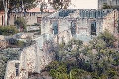 Hacienda de los Cinco Señores (bugeyed_G) Tags: méxico guanajuato mineraldepozos haciendadeloscincoseñores pueblomagico historic hispanic colonial abandoned ruins disintegration travel tourism
