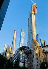 New New York Skyline (jglsongs) Tags: skyline newyorkcity manhattan