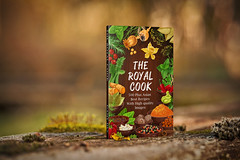 Recipe Book Cover Design (arrasel) Tags: kindle book covers createspace ebook recipe cover design