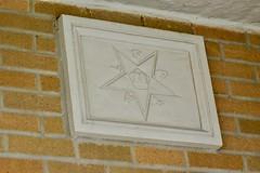 Masonic Temple, Omaha, NE (Robby Virus) Tags: omaha nebraska ne mason masonic freemasons temple lodge fraternal organization stone architecture detail