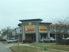 Dunkin Donuts Norfolk, VA (Coolcat4333) Tags: dunkin donuts 2300 e little creek rd norfolk va