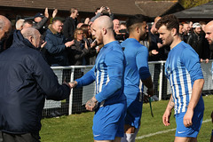 113 (Dale James Photo's) Tags: marlow united football club old bradwell fc berks bucks fa senior trophy county cup final association northcourt road abingdon bbfacountycups non league