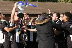 130 (Dale James Photo's) Tags: marlow united football club old bradwell fc berks bucks fa senior trophy county cup final association northcourt road abingdon bbfacountycups non league