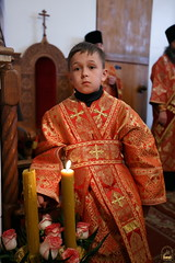 053. Божественная литургия в Успенском соборе 01.05.2019