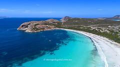 Lucky Bay_Cape Le Grand_0741