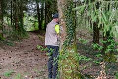 23-Le photographe est toujours là pour un scoop (Alain COSTE) Tags: 2019 forêt hautevienne lavarache limousin nikon ocb printemps randonnée eymoutiers france