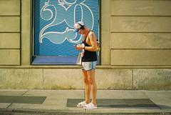 Kodak Portra 800 14 (kc_tinari) Tags: philadelphia philly street streetphotography 35mmfilm kodak portra160 800