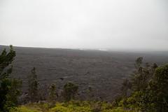 Mauna Ulu, Kilauea, Hawaii Volcanoes National Park, Hawaii (Roger Gerbig) Tags: maunaulu hawaiivolcanoesnationalpark kilauea volcano hawaii bigisland island rogergerbig canoneos5dmarkii canonef24105mmf4lisusm 3315 volcaniccone easternriftzone