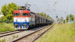 HŽ Cargo 1141 025, Vrapče (josip_petrlic) Tags: croatian railways railroad railway hrvatske željeznice hž željeznica železnice eisenbahn ferrovia locomotive locomotora lok lokomotiva 1141 hz asea
