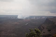 Kilauea Caldera, Hawaii Volcanoes National Park, Hawaii (Roger Gerbig) Tags: caldera hawaiivolcanoesnationalpark kilauea volcano hawaii bigisland island rogergerbig canoneos5dmarkii canonef24105mmf4lisusm 3065