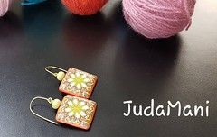 Red is very difficult colour while work with polymer clay. Its vibrant and i love it . . . . . #summer #exclusive #sunshine #light #delhisummers #kaleidoscopecane #polymerclay #photograph #jewelryphotogrsphy #polymerclayjewellery #judamani #jaishreechoudh (Judamani _s) Tags: twitterred is very difficult colour while work with polymer clayits vibrant love itsummer exclusive sunshine lightdelhisummers kaleidoscopecane polymerclay photograph jewelryphotogrsphy polymerclayjewelleryjudamani jaishreechoudhary handmade gi… pictwittercommticrqrhdl— jaishree choudhary judamanis may 19 2019