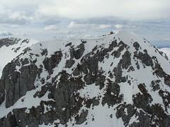 Gipfelkreuz (Roland Henz) Tags: fliegen segelfliegen seegelflug dassu 2019 18052019 gipfelkreuz schnee tennengebirge