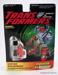g2bulletbikec (SoundwavesOblivion.com) Tags: transformers power masters decepticon bulletbike g2 generation 2