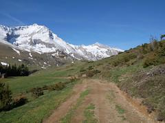 col du Soulor (vtossuma) Tags: col montagne sommets neige