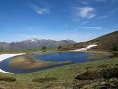 lac de Soum (vtossuma) Tags: nature pyrénées montagne lac neige altitude