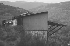 "Kannami (Filming location of ""Seven Samurai"" by Akira Kurosawa) (kiku-chiyo) Tags: olympus om1 zuiko fujifilm neopan across analog film 35mm japan"