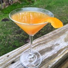 Bronx (found_drama) Tags: cocktail bronx essexjunction vermont vt 05452