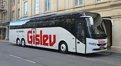 Gislev BJ-86-535 (tubemad) Tags: bj86535 gislev rejser volvo 9700