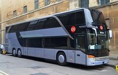 CSUK GM-CS-1078 (tubemad) Tags: gmcs109 csuk coach setra s431 s431dt
