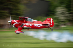 Pitts special (AdrianH Photography) Tags: nikon aviation aeroplanes airshows aircraft warbirds