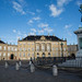 Palácio de Amalienborg
