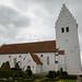 Igreja Fanefjord