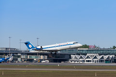 Belavia (_Flam) Tags: airport planes takeoff