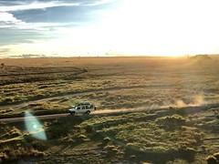 (晒晒太阳不长虫) Tags: tanzania serengeti balloon aerialphotography