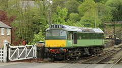 D7628_2019-05-18_Grosmont_9526 (Tony Boyes) Tags: d7628 grosmont nymr north yorkshire moors railway