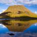 Kirkjufell's other side