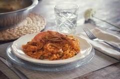 En mi plato (angd1981) Tags: arroz rice marisco seafood domingo sunday seasons 50mm nikon food comida escueladejackie superstar