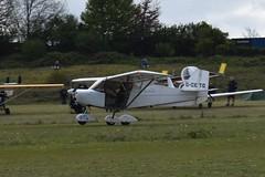 G-CETO Best Off Skyranger (graham19492000) Tags: pophamairfield gceto bestoff skyranger