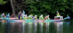 Dragon Boat Race 2019 @ Roundhay Park, (19-05-19) Leeds, England, UK (CT Photography (Leeds , UK)) Tags: dragonboatrace boatrace roundhaypark leeds england uk event events martinhouse charity charityevents charityevent